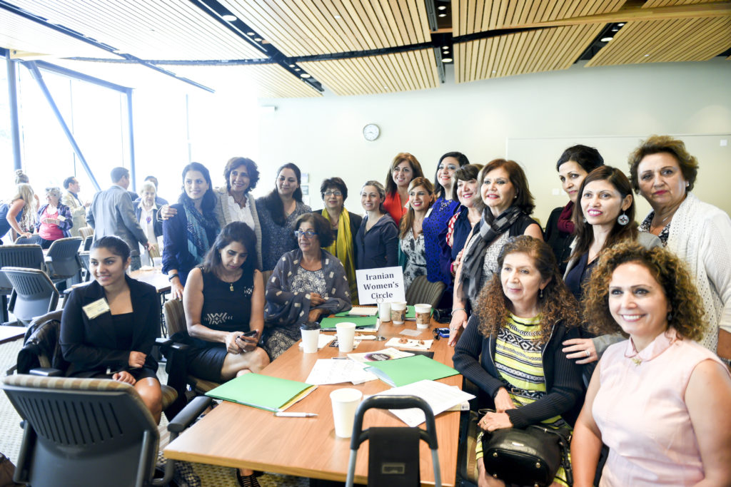 2015 – Women's Equality Day-WIN 20th Anniversary Celebration San Francisco