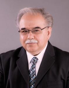 Reza Goharzad