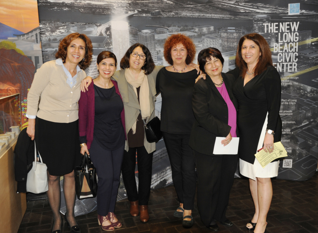 2016 – ICWIN Presentation & Approval Of CEDAW To City Council – Long Beach