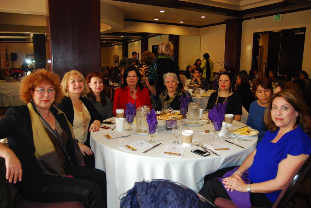 2016 – ICWIN Inaugural Event – Long Beach