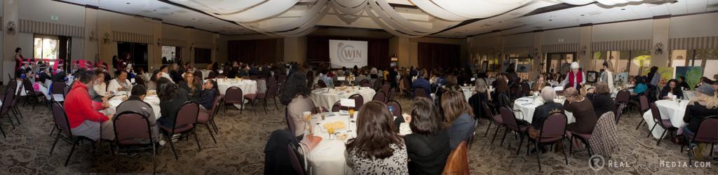 2018 – ICWIN International Women's Day