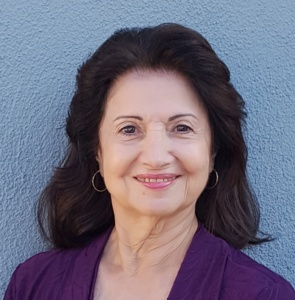 Pari Mostovoj is a community organizer and local activist who join ICWIN's Steering Committee shortly after it was inaugurated in 2016.